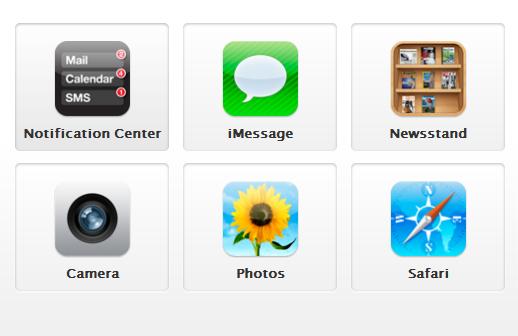 iOS 5 Comparison Videos: iPhone 3GS vs iPhone 4