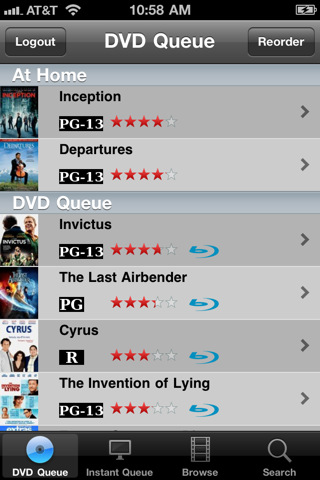 3 Ways To Manage Your Netflix Queue on iPhone/iPad -