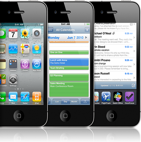 iPhone 5 Coming To Sprint, Apple Best Tech Stock?