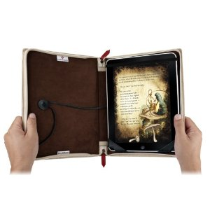 5 Attractive iPad 2 Cases You Should See