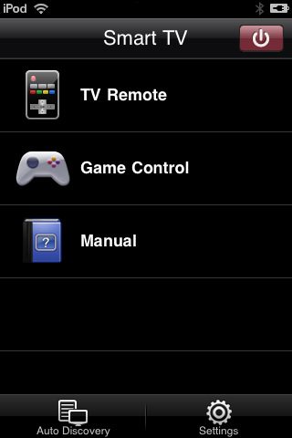 8 Cool Remote Control Apps for iPhone & iPad -