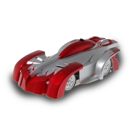 iW500: Wall Climbing Car for iPhone