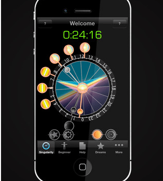 5 iPhone Apps for Lucid Dreaming -