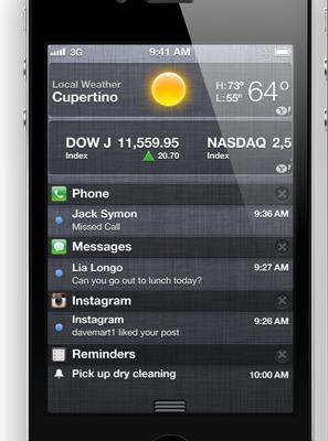 iPhone 4S Unlocked, iPhone 5 Update