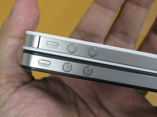 iPhone 4S Selling Fast, Old Cases May Not Fit?