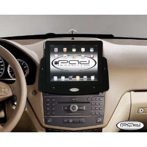 5 Ways To Mount iPad 2 In Your Car