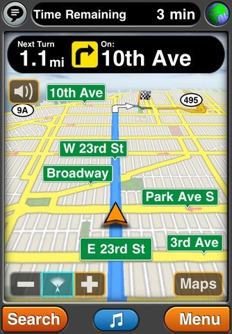 8 Awesome iPhone Apps for Road Trips