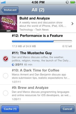 7 Best Podcast Apps for iPhone & iPad
