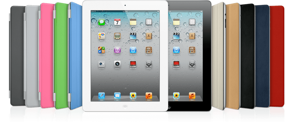 Apple iPad 3 To Arrive in 3-4 Months?