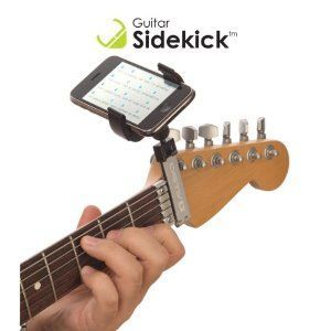 5 Awesome iPhone / iPad Accessories for Guitar Fans