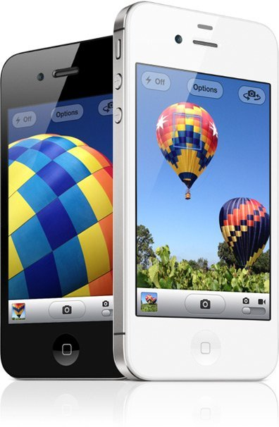 Sony's New Thin CMOS Image Sensor to Fit iPhone 5?