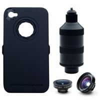 iPro Lens System for iPhone Unveiled