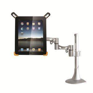 5 Quality Desk Mounts for iPad