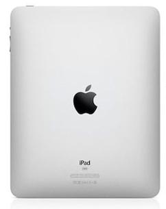 8 GB iPad 2, 7.85 inch iPad Coming?