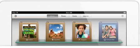 Should Apple Release a 7.85 Inch iPad?