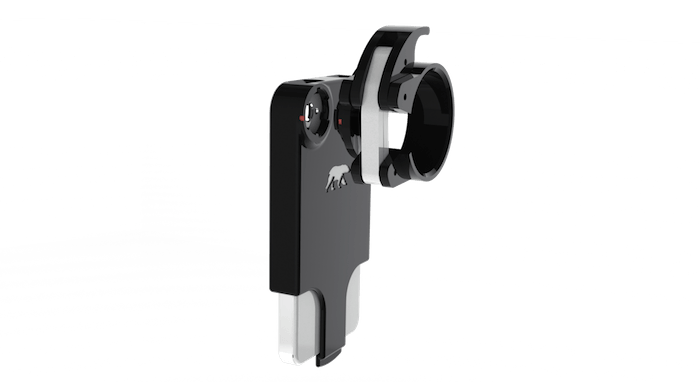 Magnifi: Connect iPhone to Binoculars, Microscopes, Telescopes