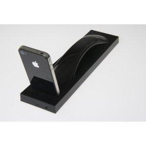 5 Attractive iPhone Handset Docks