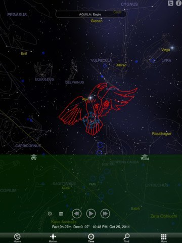 5 Superb Augmented Reality Astronomy Apps for iPhone - on