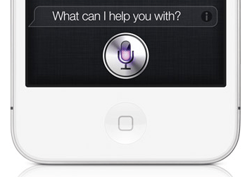 Siri Coming to iPad 3 Soon?