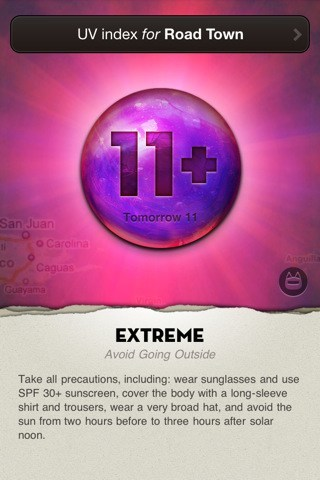 5 Handy UV Index Apps for iPhone