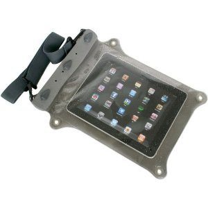Make iPad Waterproof: 5 Cases