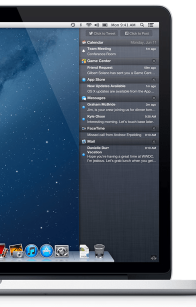 Microsoft Office is Mountain Lion Ready, Power Nap for MacBooks