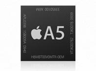 iPhone 5 to Get Quad Core A6, Apple Fixes App Corruption