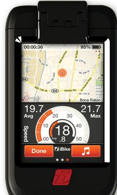 iBike Powerhouse Shipping, Phocus iPhone Case for DSLR Lenses