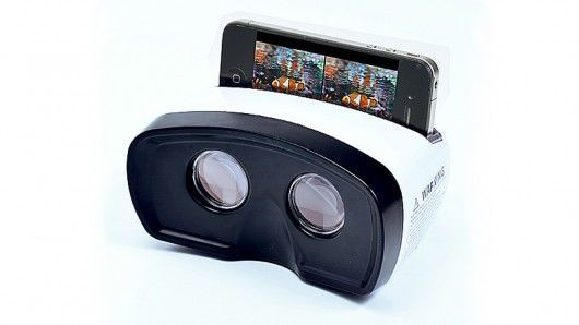 Sanwa 3D Viewer for iPhone, Roachbot for iOS