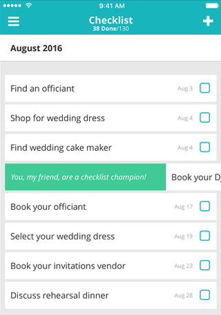 Wedding Planning App.8 Best Wedding Apps For Iphone