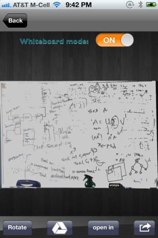 How To Capture Whiteboards on iPhone: 5 Apps -