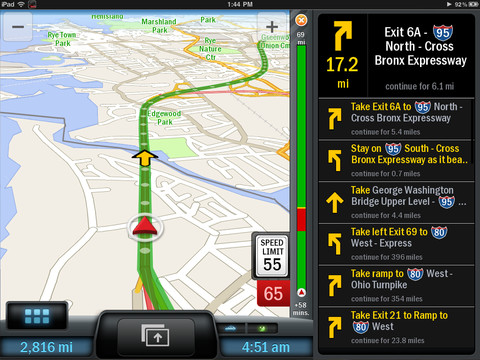 10 Best iPhone GPS Apps for iOS