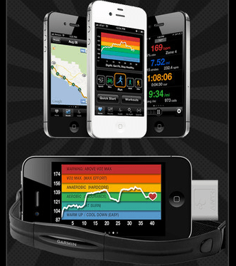 iPhone Apps for Running - Run Trainers