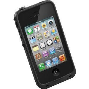 hot sale online c06e4 1e37f 7 Awesome Shockproof and Bump Resistant iPhone 4S Cases -