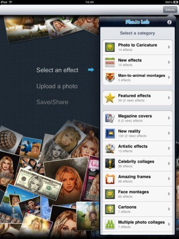 how to create a photo collage on iphone