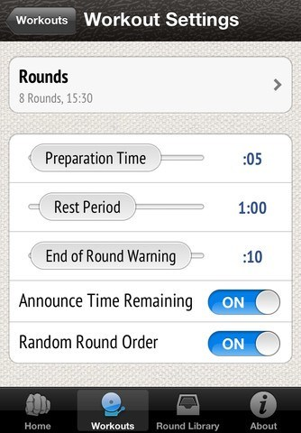 4 iPhone Apps for Boxing Training