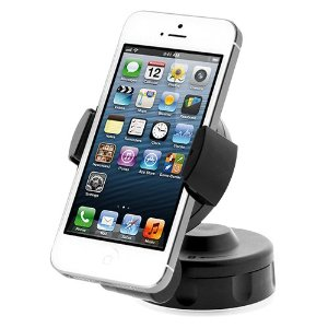 5 Decent iPhone 5 Mounts Worth Checking Out