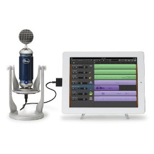 5 Cool iPhone / iPad Microphones for Podcasting and Audio Projects