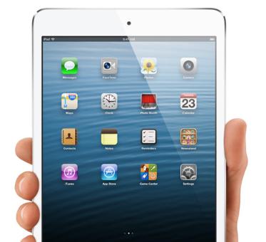 iPhone 5S, iPad Mini 2 Already In the Works