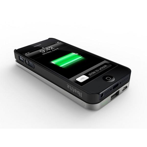 Mojo Hi5 Powerbank Case for iPhone, SmartSuit Mini w/ Chessboard for iPad Mini