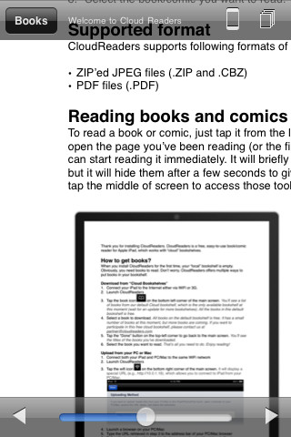 5 Quality Manga Readers for iPhone / iPad -