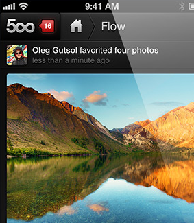 500px Apps Removed From the App Store, 4.8-inch iPhone Video