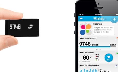 iphone 5 tracker