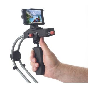 new product 49363 d3a50 5 Handheld Video Stabilizers for iPhone -