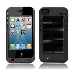 Solar iPhone Coming? FastFit for iPad Mini Debuts