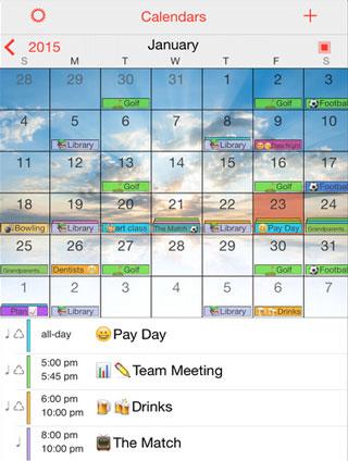 Top Calendar Apps for iPhone: iPad & iPhone Calendars