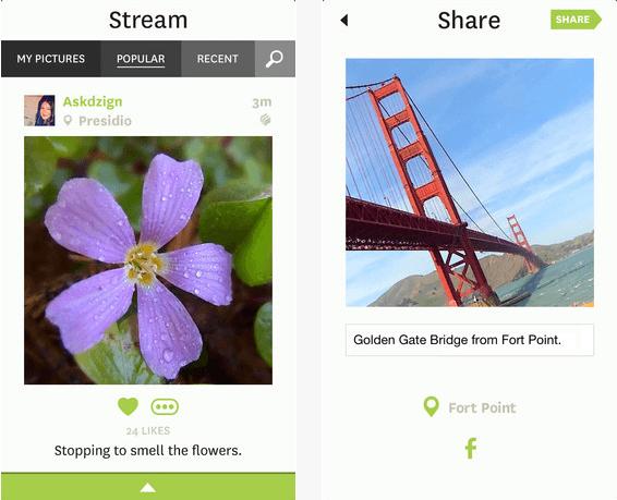 Lytro Camera Gets GIF App, Yellow Jacket iPhone Stun Gun