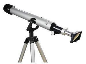 astronomical telephoto