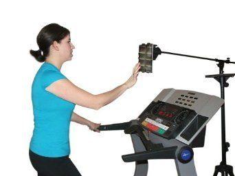 treadmill ipad mount