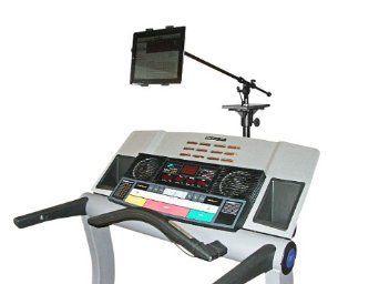 treadmill ipad stand
